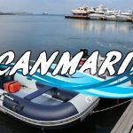 Лодки надувные из ПВХ ZONGSHEN
